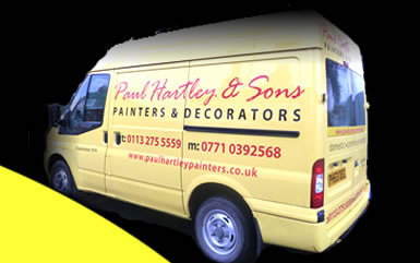 Leeds Painters and Decorators